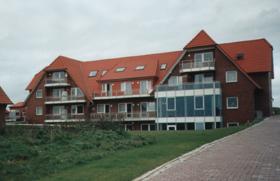 Freizeitheim-Sonnenhütte-Baltrum